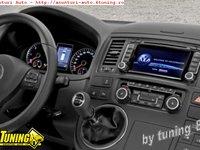 NAVIGATIE WITSON W2-D9200 VW TRANSPORTER T5 2010 INTERNET 3G DVD GPS CAR KIT USB TV DIVX MODEL 2012