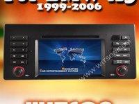 Navigatie WITSON W2 D9739B Dedicata Bmw X5 E53 Internet 3g Wifi Dvd Gps Carkit Tv Comenzi Pe Volan Model 2013