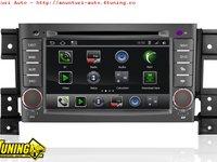 NAVIGATIE WITSON W2 I053 DEDICATA SUZUKI GRAND VITARA PLATFORMA S150 ANDROID PROCESOR DUAL CORE A8 1GHZ 512 DDR 2 INTERNET 3G WIFI DVD GPS TV DVR CARKIT PRELUARE AGENDA TELEFONICA MODEL PREMIUM