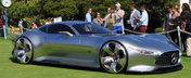 Nemtii de la Mercedes sarbatoresc 50 de ani de AMG cu un nou hypercar extrem de 1.000 de cai si motor de Formula 1