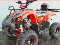 New Hummer Blade 125 M7 BEMI 2015