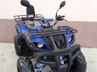New Model ATV Hercules de 250 cmc NOU cu Garantie 2 Ani