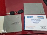 Nissan Altima 1.5 2006