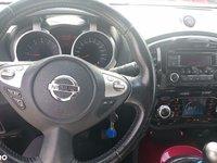 Nissan Juke 1,6i117 CP 2011