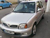Nissan Micra 1.0 2002