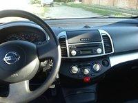 Nissan Micra 1.2 2004