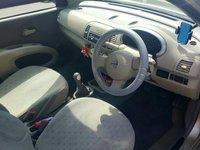 Nissan Micra 1.3 2004