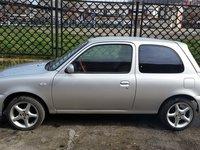 Nissan Micra 1.4 2001