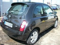 Nissan Micra 1,5dci 2004