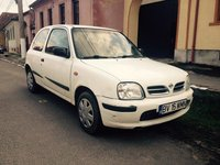 Nissan Micra 1000 1998