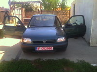 Nissan Micra 16v 1993
