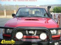 Nissan NAVARA 2494