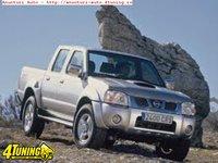 Nissan Navara D22 2004