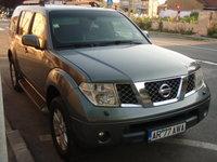 Nissan Pathfinder 2.5DCi Full 7Locuri 2005