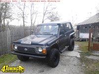 Nissan Patrol 2 5