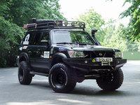 Nissan Patrol 2.8 1998