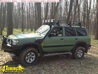 Nissan Patrol 2800