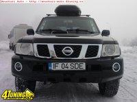 Nissan Patrol 2998