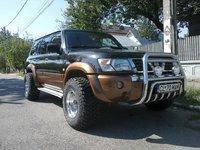 Nissan Patrol 3.0 DI Turbo 2001