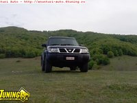 Nissan Patrol 3000 tdi