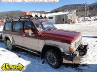 Nissan Patrol 4200 d