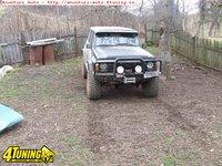 Nissan Patrol 6200 diesel