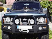 Nissan Patrol Diesel clasic 1994