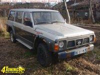Nissan Patrol GR TD 4x4