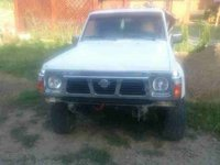 Nissan Patrol Td 1991