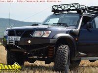 Nissan Patrol Y61 2800