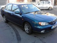 Nissan Primera 1800 1999