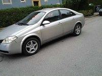 Nissan Primera 22 2004
