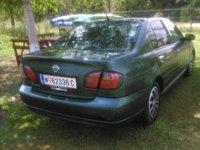Nissan Primera manuala