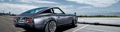 Nissan resusciteaza marca Datsun