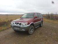 Nissan Terrano 2.7 Tdi 2002