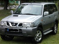 Nissan Terrano 3.0TDI 154CP 2005