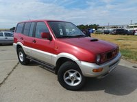 Nissan Terrano II - 2.7TDi Utilitara Clima 1997