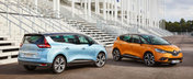 Noile Renault Scenic si Grand Scenic, vedetele celei mai recente galerii foto ale francezilor