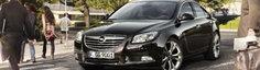 Noua comunicare de brand a Opel, lansata odata cu o campanie globala pentru Insignia