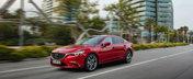 Noua Mazda6 este aici si e gata sa iti suscite simturile si sa te ajute sa redescoperi placerea de a conduce