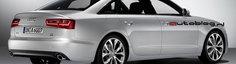 Noul Audi A6 - Primele poze oficiale!