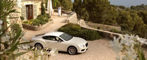 Noul Bentley Continental GT V8 S isi face aparitia in primul video oficial