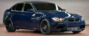 Noul BMW M3 Sedan Concept readuce la viata spiritul CSL