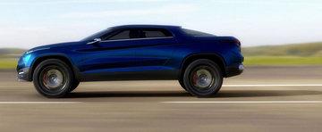 Noul Fiat FCC4 se vrea un 'SUV Coupe cu spirit aventurier'. Ai conduce asa ceva?
