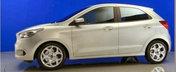 Noul Ford Ka a fost lansat in Brazilia