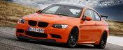 Noul M3 GTS este cel mai rapid BMW de la Nurburgring!