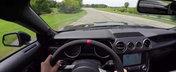Noul Shelby GT350R ne invita la volanul sau pentru cateva ture pe circuit
