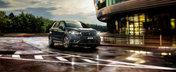 Noul Suzuki SX4 poate fi achizitionat din septembrie si in Romania. Pretul de pornire este de 14.600 de euro