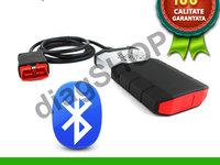 Noul Tester Delphi DS150E cu Bluetooth, VCI+ - Delphi Calitate Superioara cu soft 2014 R1