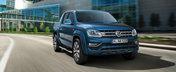 Noul Volkswagen Amarok vine cu cateva surprize placute pentru fanii sai